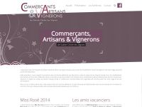 association-des-commercants