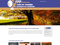 formation psy france